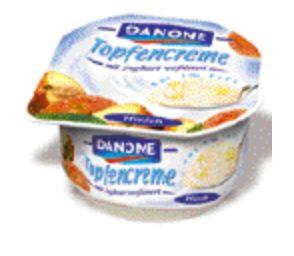 Danone_Topfencreme