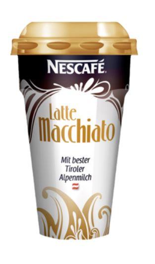 nescafé_milk coffee- togo